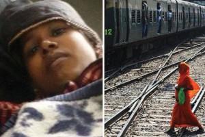 Melahirkan Di Toilet Kereta, Bayi Jatuh Ke Rel