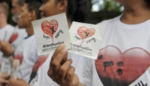 Amnesti Internasional Desak RI Moratorium Hukuman Mati
