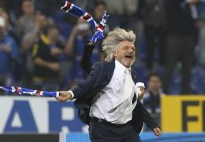Mimpi Presiden Sampdoria Ingin Messi Berada Di Klubnya