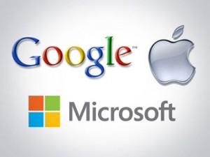 Google Ancam Microsoft dan Apple