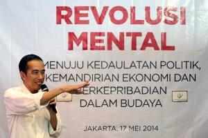 Samad Di Antasari-kan, Jokowi Juga Bisa Di Gusdur-kan