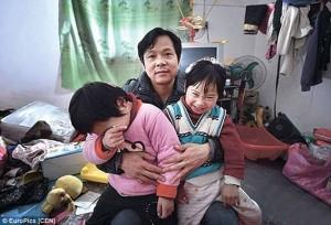 Sebuah Desa Di China Dipenuhi Keluarga Disabilitas