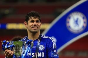 Diego Costa Akui Tolak Tawaran Liverpool