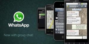 WhatsApp Telah Didownload Oleh 1 Milliar Pengguna