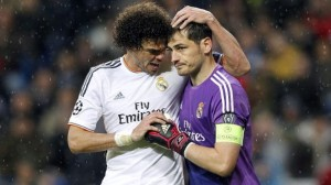 Casillas Dihujat, Pepe Anggap Tidak Pantas