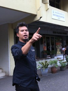Dicalonkan Sebagai Walikota, Dhani Tunggu Perintah Prabowo?