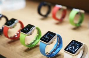 Tiruan Apple Watch Sudah Beredar Di China