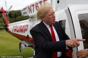 Pria Kaya Ini Akan Lapisi Helikopter Dengan Emas