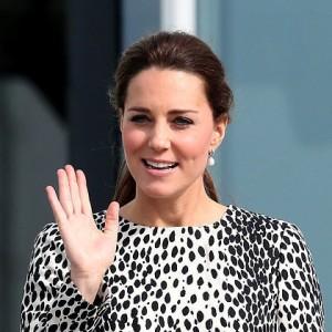 Rahasia Wajah Cantik Kate Middleton Di Masa Kehamilan