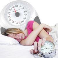 Kurang Tidur 30 Menit Tingkatkan Risiko Obesitas