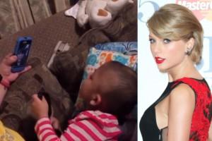 Taylor Swift Kabulkan Permintaan Anak Penderita Kanker