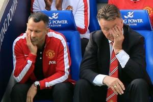 Van Gaal Puji Semangat Juang Manchester United