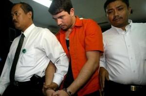Menderita Gangguan Jiwa, Rodrigo Tidak Tahu Akan Dieksekusi