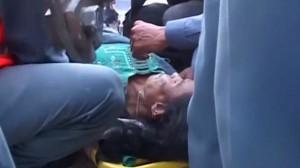 Terkubur Puing Lebih Dari 2 Hari, Wanita Nepal Ini Selamat