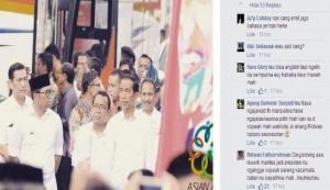 Turis Jerman Mengira Ridwan Kamil Presiden RI