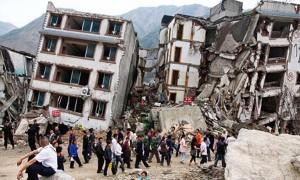 Gempa Susulan 6,7 SR Kembali Mengguncang Nepal