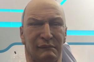 Lucu Tapi Mengerikan, Robot Humanoid Han Berakting Mabuk