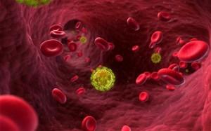Gen HIV Sembuhkan Penderita Penyakit Langka