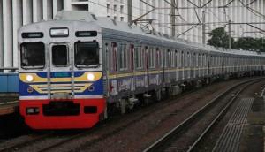 Pemerintah Akan Kenakan Biaya Rel Kereta Pada PT. KAI
