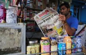 Warga Nepal Kritik Media India Atas Peliputan Pasca Gempa
