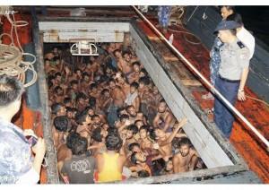 PBB Serukan Masyarakat Dunia Untuk Bantu Migran Rohingya