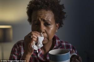 Penderita Flu Di Australia Meningkat Hingga 50 Persen