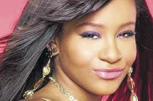 Putri Whitney Houston Meninggal Dunia Di Usia 22 Tahun