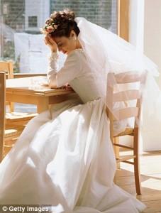 Setelah Menikah, Pria Ini Terkejut Melihat Istri Tanpa Make Up