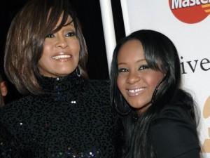 Foto Kematian Putri Whitney Houston Dijual
