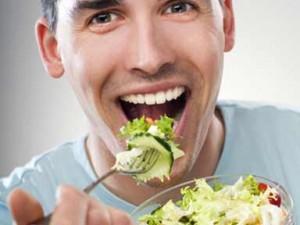 Makanan Anti Penuaan Untuk Pria
