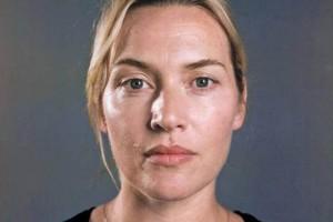 Kate Winslet Tidak Posting Foto Selfie Tanpa Make Up
