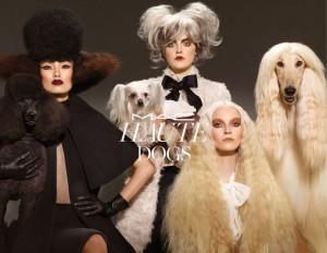 Haute Dogs, Produk Kecantikan Yang Terinspirasi Anjing