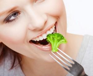 Makanan Anti Penuaan Untuk Wanita