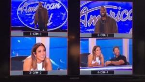 Beri Kejutan, Kanye West Ikut Audisi American Idol