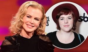 Nicole Kidman Tidak Tahu Putrinya Sudah Menikah