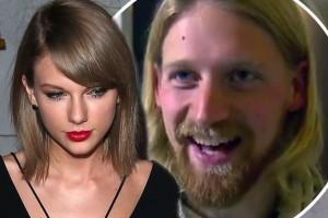 Pria Bernama Taylor Swift Kewalahan Hadapi Fans Yang Keliru