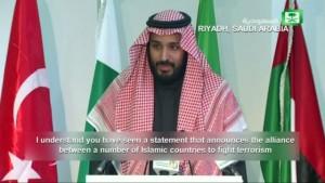 Arab Saudi Bentuk Koalisi 34 Negara Untuk Habisi ISIS