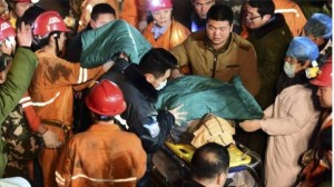 Merasa Bersalah, Bos Tambang Di China Bunuh Diri