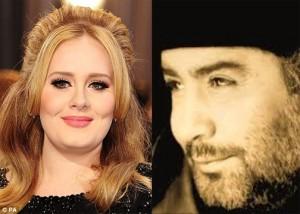 Lagu Adele Diklaim Sebagai Plagiarisme