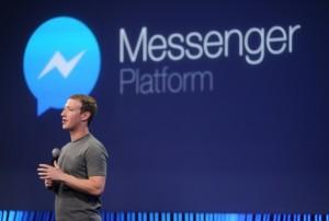 Pengguna Facebook Messenger Lewati Angka 800 Juta