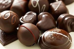 Makan Cokelat Saat Hamil Baik Untuk Janin