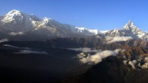 Pesawat Dengan 20 Penumpang Hilang Di Nepal