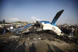 Tidak Ada Korban Selamat Dalam Kecelakaan Tara Air