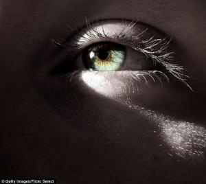 Hapus Kenangan Menyakitkan Dengan Menggerakkan Mata