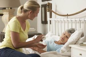 Studi: Penderita Kanker Hidup Lebih Lama Di Rumah