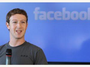 Akun Media Sosial Mark Zuckerberg Dihack