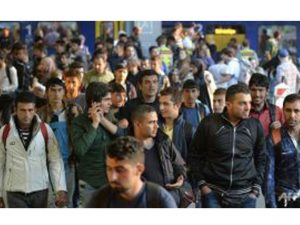 Jerman Larang Migran Berpoligami