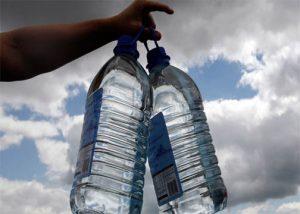 Ditemukan Ganja Di Dalam Air Minum Di Colorado