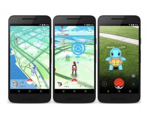 Download Sekarang, Pokemon Go Sudah Mendukung CPU Intel