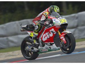 Cal Crutchlow Amankan Puncak Podium, Rossi Kedua Dan Lorenzo Finis Terakhir